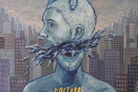 «El 30 de octubre sale el disco completo»