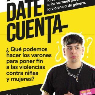 Los clubes de La Plata se suman a la campaña #AmigoDateCuenta