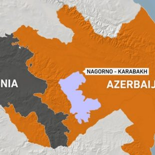 Turquía mueve sus piezas en el conflicto Armenia Azerbaiyán