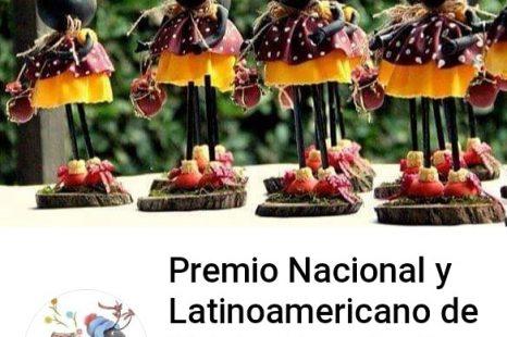 Premio Nacional y Latinoamericano de Literatura Infantil y Juvenil para «El chiringuito»
