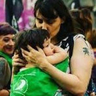 «Que la maternidad sea una elección por deseo»