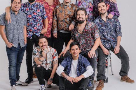 Santaferia estrena su nuevo álbum en pandemia