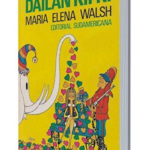 10º Festival Maria Elena Walsh, virtual, éste sábado en Youtube