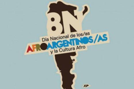 DÍA NACIONAL DE CULTURA AFRO ARGENTINA