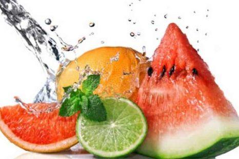 Llega el calor ¿Cómo nos hidratamos?