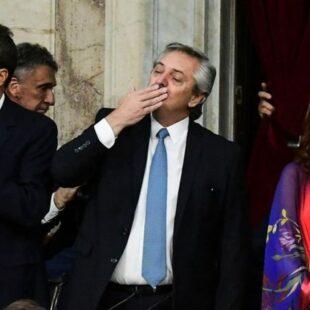 El primer año de Alberto Fernandez en el gobierno