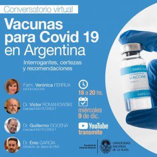 «Las políticas de vacunación se basan en el compromiso solidario de la sociedad»