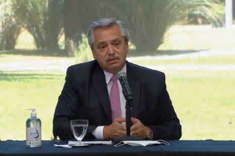Lanzan el programa federal «Casa Propia» para municipios bonaerenses