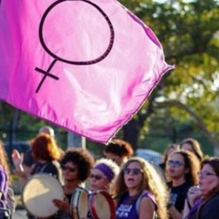 «Este año la lucha transfeminista siguió a pesar de no poder habitar las calles»