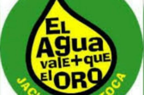 «Repudiamos al gobierno de Sergio Uñac por criminalizar la protesta por falta de agua»