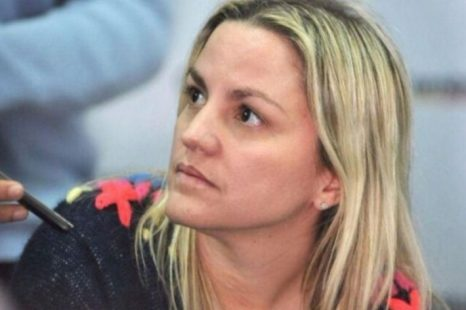 El Bloque del frente de todos pidió la renuncia de Carolina Píparo