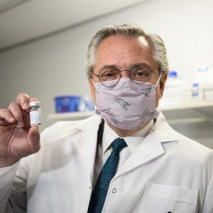 Comienza a distribuirse el suero hiperinmune anti Covid-19