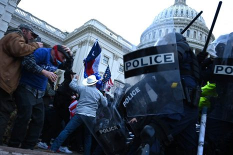 Lo que tenés que saber sobre el asalto al Capitolio
