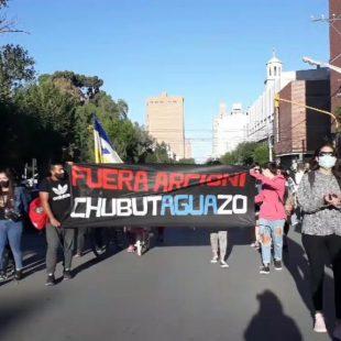 «Somos un pueblo que está vivo como el río y lo vamos a defender»