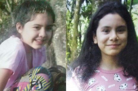 Niñas argentinas asesinadas por el Ejército Paraguayo fueron capturadas con vida
