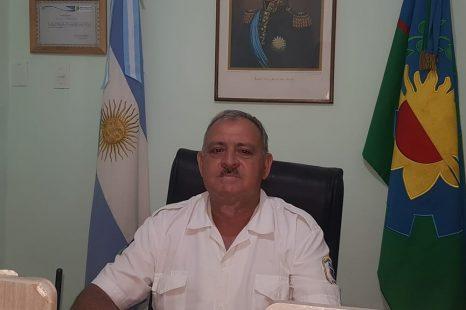 El Director de la Guardia Urbana de Ramallo reivindicó a la dictadura