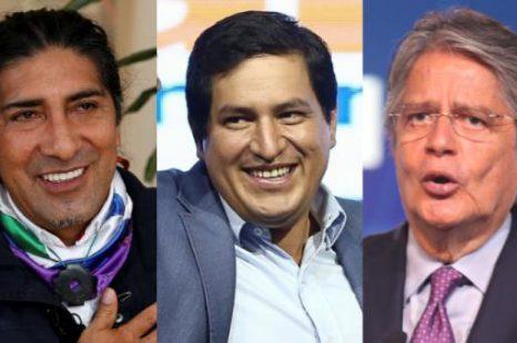 El camino hacia el conteo final y la segunda vuelta en Ecuador