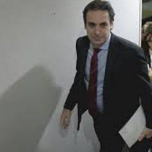 Alejo Ramos Padilla jura como juez federal con competencia electoral