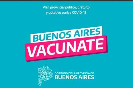 Mañana se realizará una jornada de vacunación