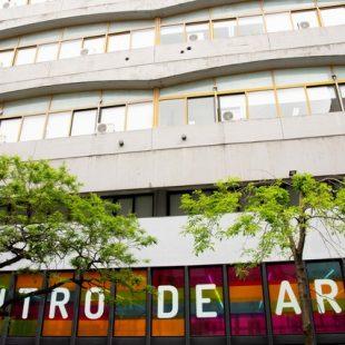 El Centro de Arte de la UNLP reabre sus puertas