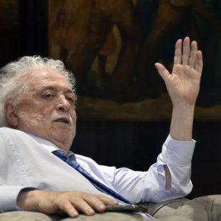 Alberto Fernández le pidió la renuncia a Ginés González