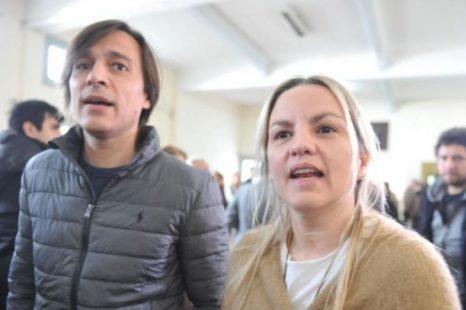 «¿Qué justiciero llama al 911?», Habló desde la cárcel el marido de Píparo