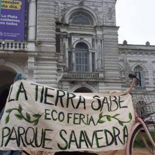 Estado de asamblea y movilización permanente en defensa del Parque Saavedra