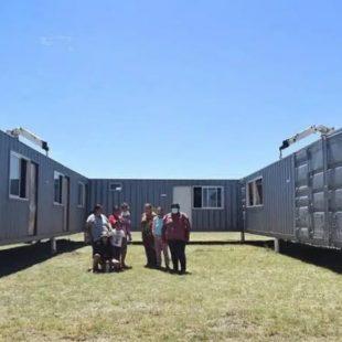 Inauguraron en Abasto una casa para atención de víctimas de violencia de género