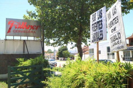 A una semana de la toma en Falkner, los trabajadores siguen esperando respuestas