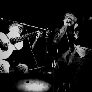 Raninqueo y Rolón presentan nuevo disco «Para des silenciar nuestra historia mapuche»