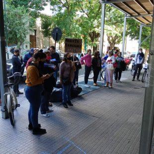 Vecinos reclamaron por la limpieza del Arroyo Rodríguez