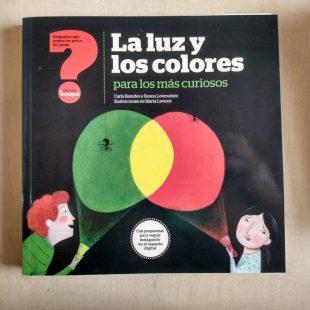 El Chiringuito y los cuentos QR