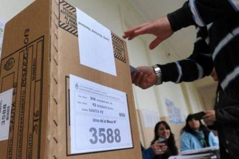 Elecciones: ya hay fecha para las PASO y las generales