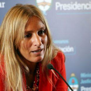 Florencia Carignano: «No es momento de hacer turismo fuera del país»