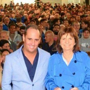 La oposición exigió el repudio público y la renuncia de Mauro Palummo