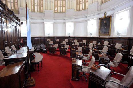 Este miércoles se reanudarán las sesiones en el Concejo Deliberante