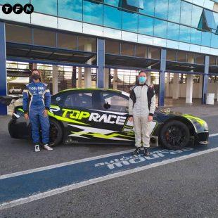 El automovilismo argentino tiene su primer equipo sólo de mujeres