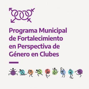 Propusieron crear un programa para fortalecer la perspectiva de género en clubes de La Plata