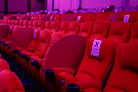 Este jueves vuelven a abrir los cines