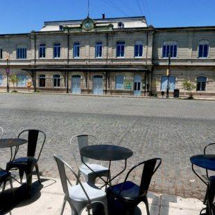 Estación Otoño: la propuesta del Centro Cultural Estación Provincial