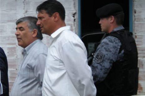 Perpetua para el ex policia que asesinó a un testigo clave del caso Miguel Bru