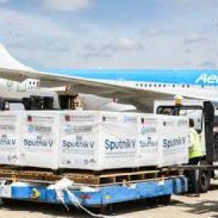 Esta tarde llegará desde Rusia el segundo vuelo perteneciente a Aerolíneas Argentinas