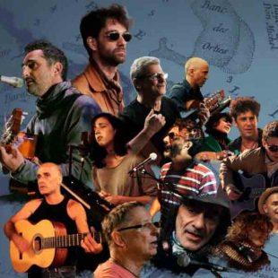 El documental «Charco» estará disponible en Youtube