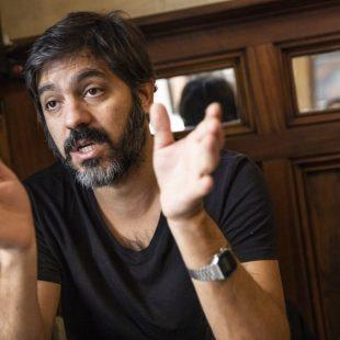 Carlos Bianco: «Si a la angustia de encerrarse le sumamos noticias falsas, no le conviene a nadie»