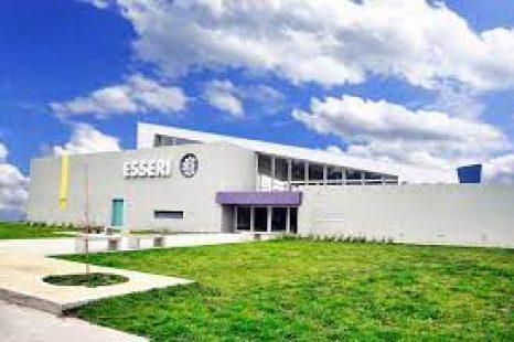 Intimaron al Colegio Esseri ubicado en City Bell
