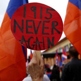 EE. UU. reconoció el genocidio Armenio: «Ahora falta que lo haga Turquia»
