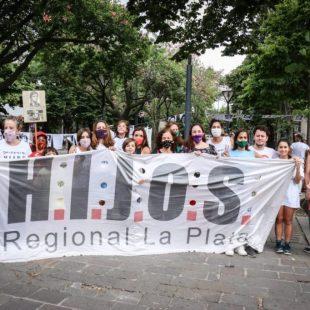 H.I.J.O.S Regional La Plata cumple 26 años