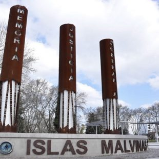 Se realizarán actos homenaje a los veteranos y caídos en Malvinas