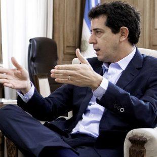 Wado de Pedro irá al Congreso para analizar el futuro de las PASO