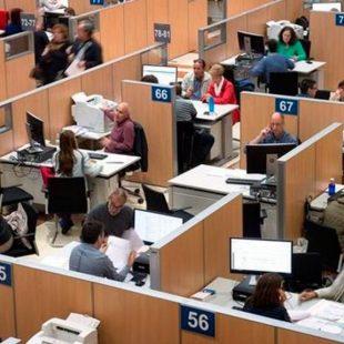 Se autorizaron las licencias para empleados de estatales con hijos menores de 14 años